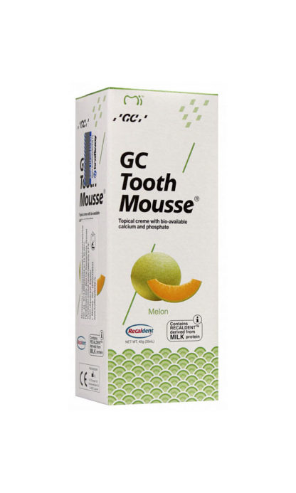 Tooth Mousse Тус Мусс, дыня