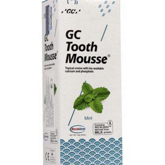 Tooth Mousse Тус Мусс, мята