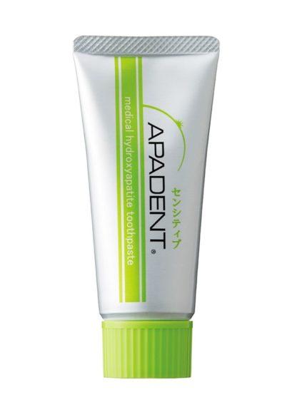 Зубная паста Apadent Sensitive 60 гр 2