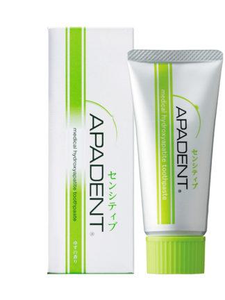 Зубная паста Apadent Sensitive 60 гр