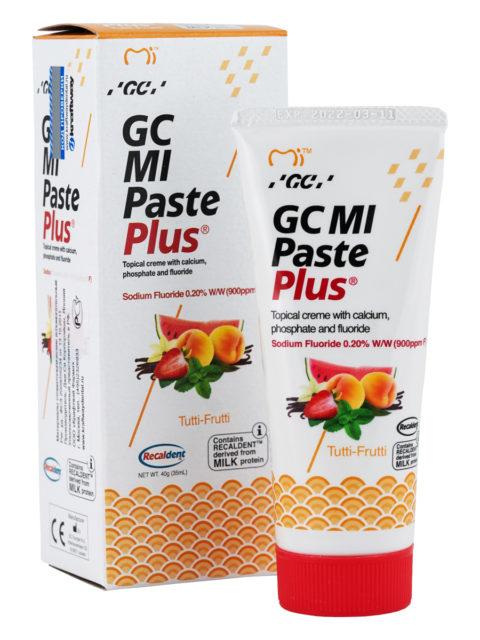 GC MI Paste Tutti-Frutti, Ми Паст Мультифрукт