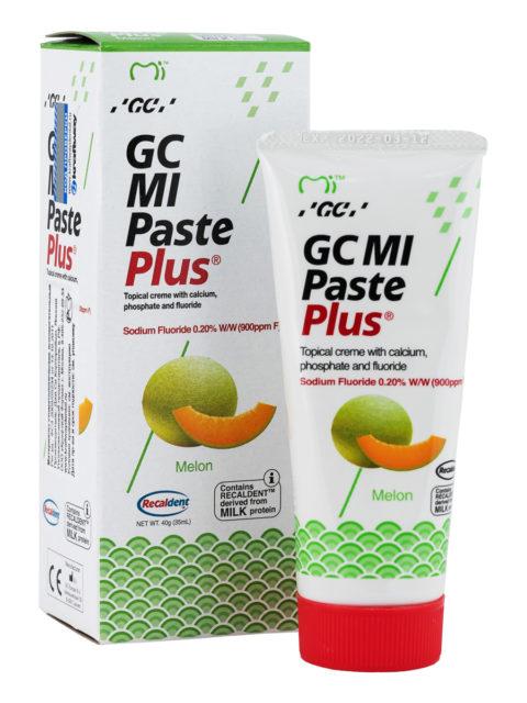 GC MI Paste Melon, Ми Паст Дыня