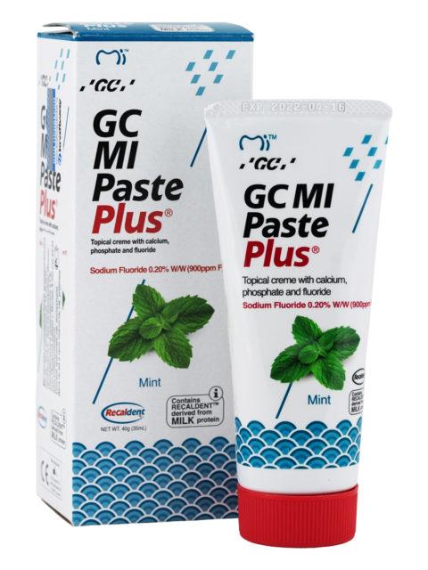 GC MI Paste Mint, Ми Паст Мята